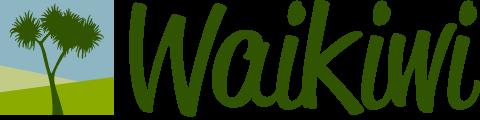 Waikiwi Farms Logo