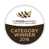 Category Winner 2016 - CHILLED / SHORT SHELF LIFE