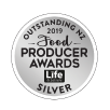 2019 Food Producer Awards
