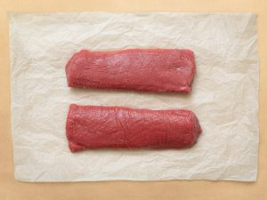 Coastal Lamb Backstrap