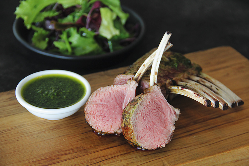 Article Image - Coastal Lamb