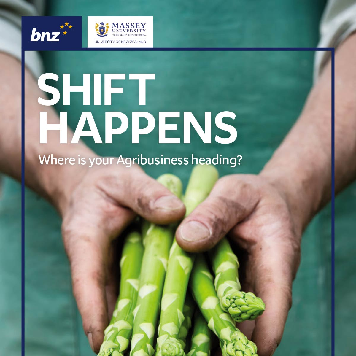 Shift Happens, July 2020